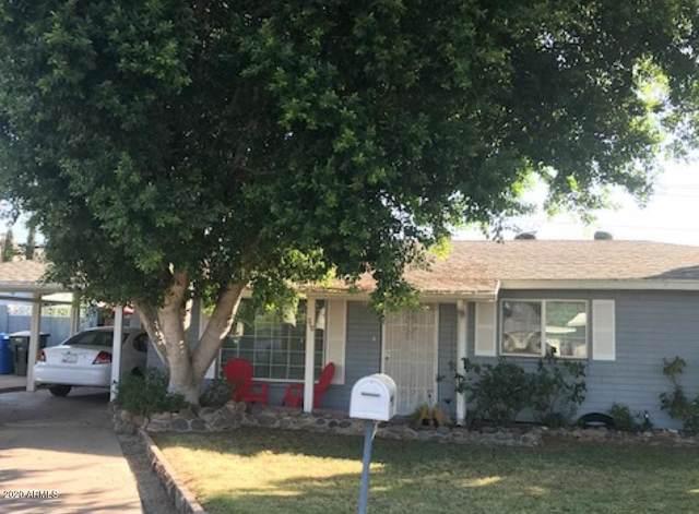 318 W Townley Avenue, Phoenix, AZ 85021 (MLS #6116362) :: Klaus Team Real Estate Solutions