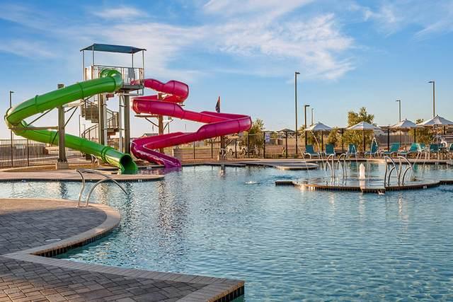9822 E Talon Avenue, Mesa, AZ 85212 (MLS #6116384) :: Kepple Real Estate Group