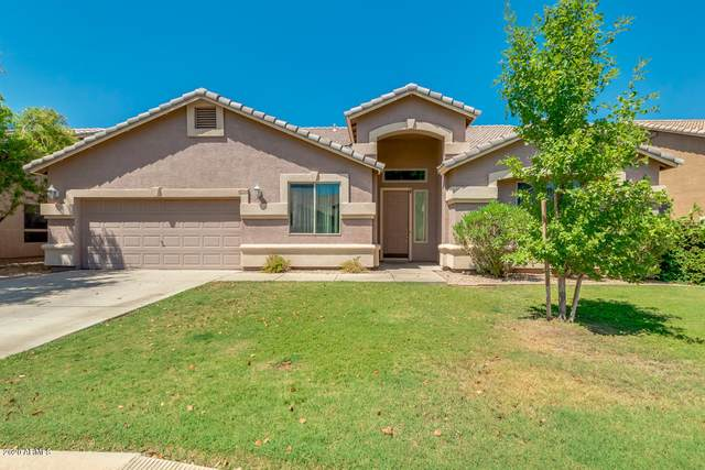 6934 E Monte Avenue, Mesa, AZ 85209 (MLS #6116391) :: Klaus Team Real Estate Solutions