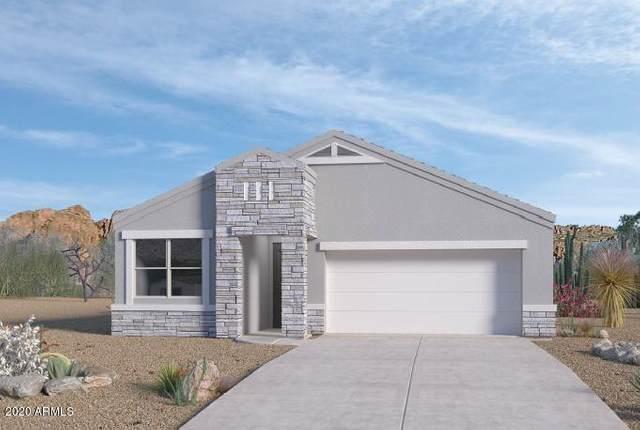 24529 N 19th Terrace, Phoenix, AZ 85024 (MLS #6116399) :: Kepple Real Estate Group