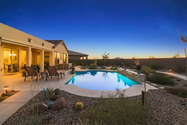 18052 W Nighthawk Way, Goodyear, AZ 85338 (MLS #6116407) :: Russ Lyon Sotheby's International Realty