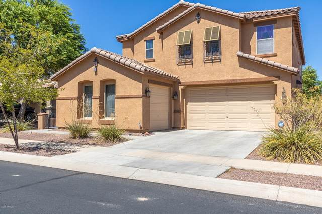 26021 N Desert Mesa Drive, Surprise, AZ 85387 (MLS #6116425) :: Scott Gaertner Group