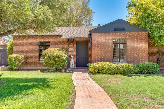 1604 Palmcroft Way SE, Phoenix, AZ 85007 (MLS #6116433) :: Klaus Team Real Estate Solutions