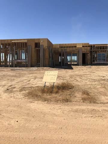 30118 N 209TH Avenue, Wittmann, AZ 85361 (MLS #6116437) :: Arizona Home Group