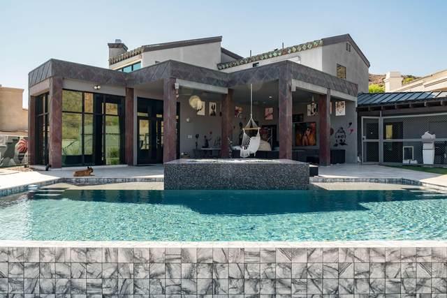 8611 N 17TH Place, Phoenix, AZ 85020 (MLS #6116439) :: Kepple Real Estate Group