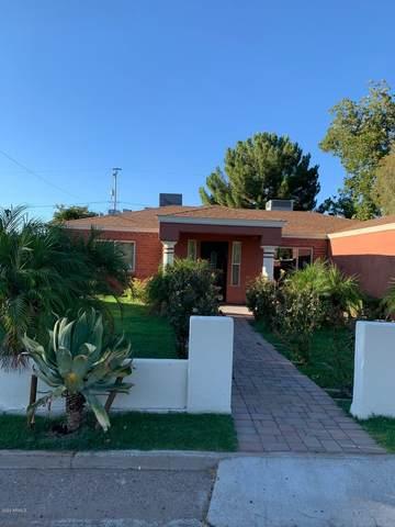 820 E Flynn Lane, Phoenix, AZ 85014 (MLS #6116448) :: Klaus Team Real Estate Solutions