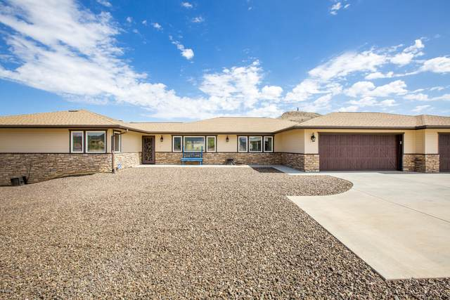11470 N Williamson Valley Ranch Road, Prescott, AZ 86305 (MLS #6116453) :: Klaus Team Real Estate Solutions