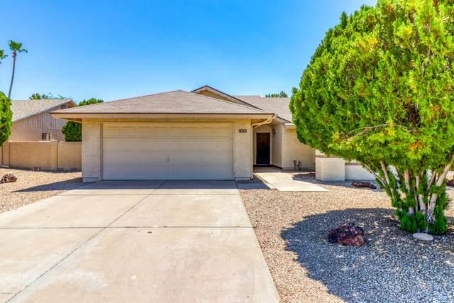 19921 N 98TH Avenue, Peoria, AZ 85382 (MLS #6116464) :: Kepple Real Estate Group