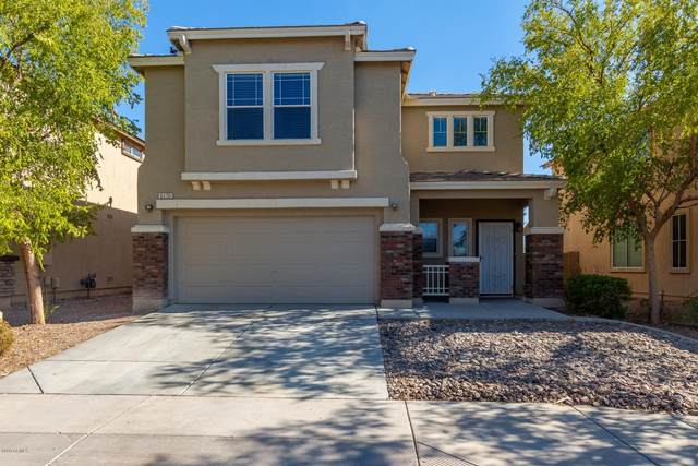 4125 W Park Street, Phoenix, AZ 85041 (MLS #6116468) :: REMAX Professionals