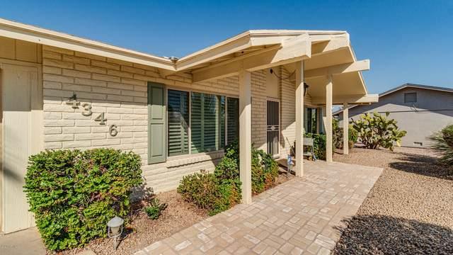 4346 E Yowy Street, Phoenix, AZ 85044 (MLS #6116482) :: Kepple Real Estate Group
