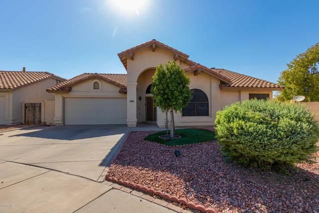 10746 W Clover Way, Avondale, AZ 85392 (MLS #6116483) :: Lifestyle Partners Team