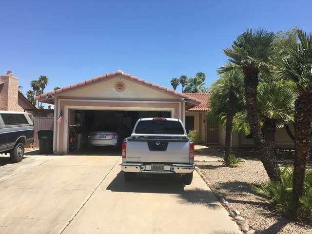 4419 N 102nd Way, Phoenix, AZ 85037 (MLS #6116485) :: REMAX Professionals