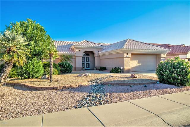 14223 W Rico Drive, Sun City West, AZ 85375 (MLS #6116487) :: REMAX Professionals