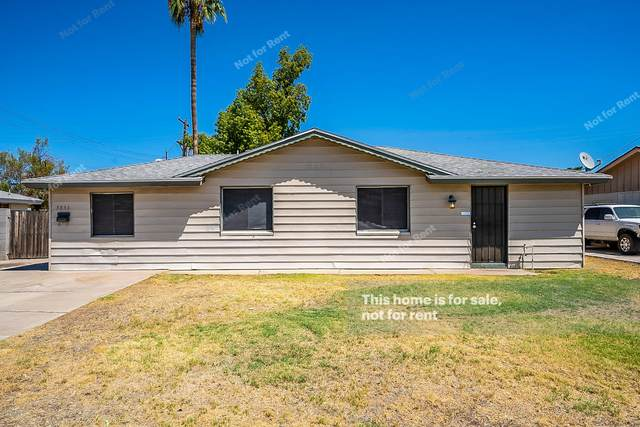 3836 W Orangewood Avenue, Phoenix, AZ 85051 (MLS #6116492) :: Klaus Team Real Estate Solutions