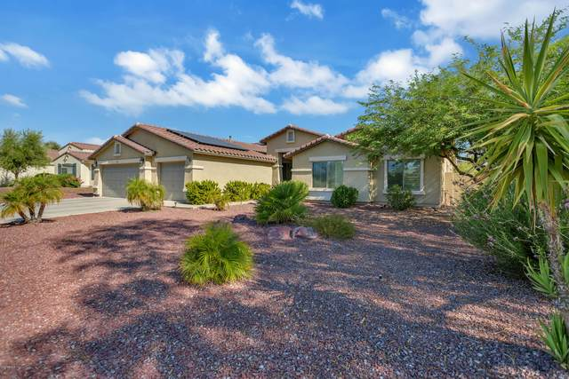 18418 W Lisbon Lane, Surprise, AZ 85388 (MLS #6116498) :: Scott Gaertner Group