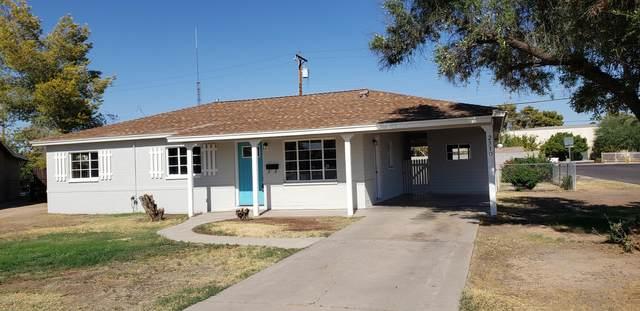 2310 W Stella Lane, Phoenix, AZ 85015 (MLS #6116522) :: REMAX Professionals