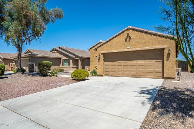 1304 W Belmont Red Trail, San Tan Valley, AZ 85143 (MLS #6116523) :: Howe Realty