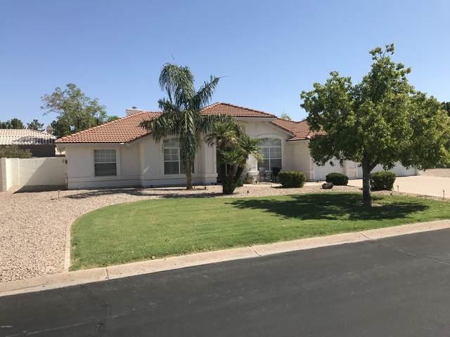 5345 E Mclellan Road #121, Mesa, AZ 85205 (MLS #6116531) :: Russ Lyon Sotheby's International Realty