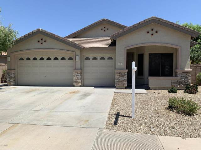 3567 S Newport Place, Chandler, AZ 85286 (MLS #6116532) :: Kevin Houston Group