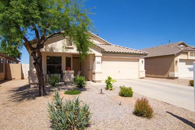 28776 N Gold Lane, San Tan Valley, AZ 85143 (MLS #6116541) :: Howe Realty