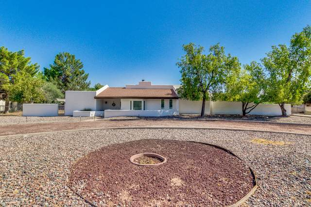 435 W Knox Road, Gilbert, AZ 85233 (MLS #6116549) :: Klaus Team Real Estate Solutions