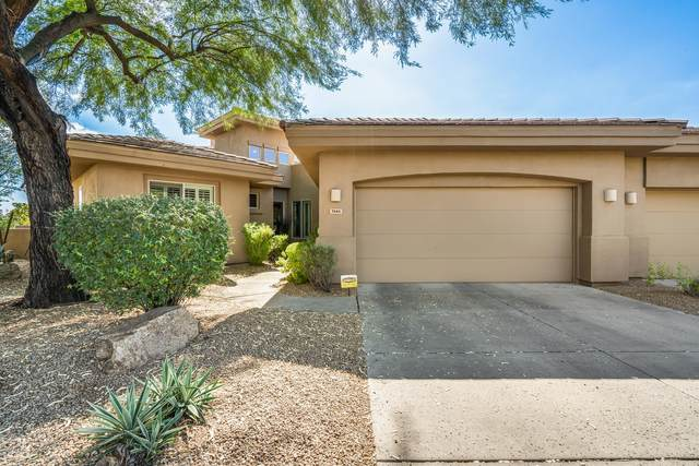 7263 E Sunset Sky Circle, Scottsdale, AZ 85266 (MLS #6116564) :: Scott Gaertner Group