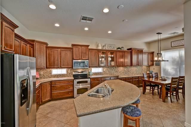 3124 N 136TH Drive, Avondale, AZ 85392 (MLS #6116572) :: Arizona 1 Real Estate Team