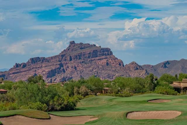 7130 E Saddleback Street #35, Mesa, AZ 85207 (MLS #6116587) :: Klaus Team Real Estate Solutions