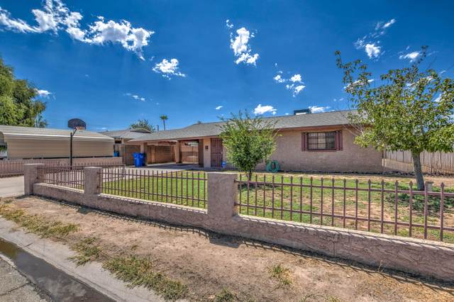 407 W Vineyard Road, Phoenix, AZ 85041 (MLS #6116596) :: Kepple Real Estate Group