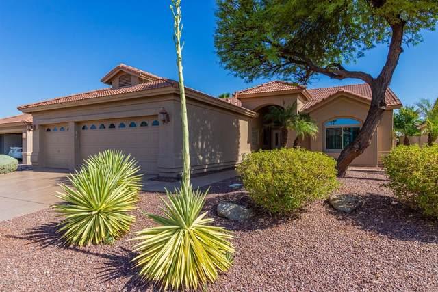 9832 E Sunridge Drive, Sun Lakes, AZ 85248 (MLS #6116598) :: Klaus Team Real Estate Solutions