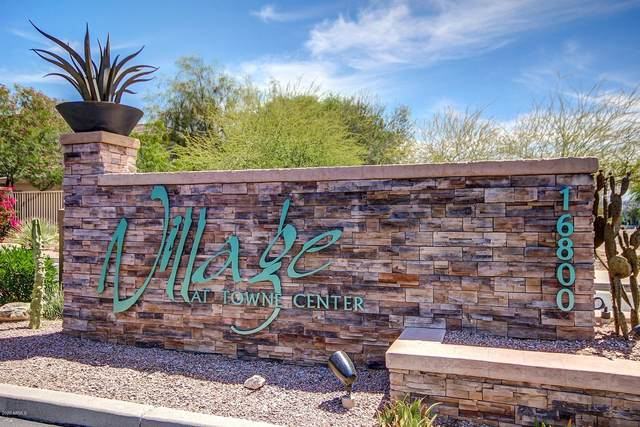 16800 E El Lago Boulevard E #2070, Fountain Hills, AZ 85268 (MLS #6116602) :: Conway Real Estate