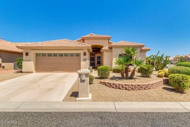 3959 N 151ST Lane, Goodyear, AZ 85395 (MLS #6116607) :: Kepple Real Estate Group