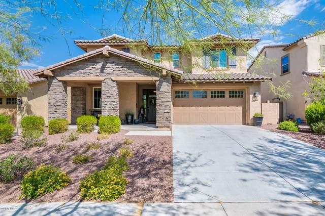 20950 W Thomas Road, Buckeye, AZ 85396 (MLS #6116612) :: Klaus Team Real Estate Solutions