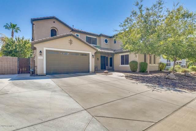19015 E Oriole Way, Queen Creek, AZ 85142 (MLS #6116619) :: Kepple Real Estate Group