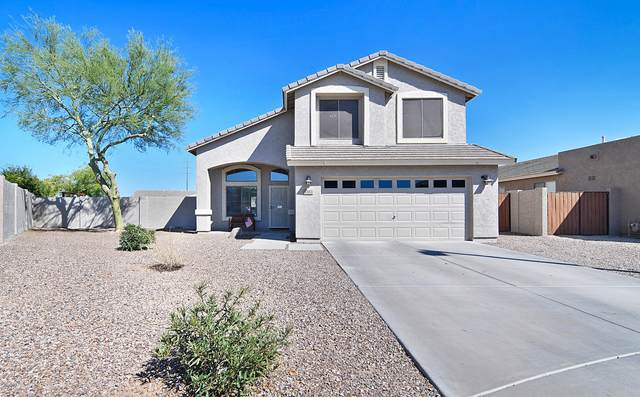 2483 S Sunnyvale Avenue, Gilbert, AZ 85295 (MLS #6116627) :: Klaus Team Real Estate Solutions