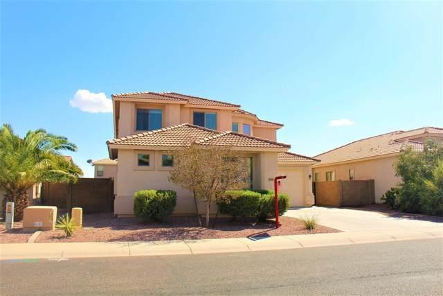 25817 W Ripple Road, Buckeye, AZ 85326 (MLS #6116640) :: Klaus Team Real Estate Solutions