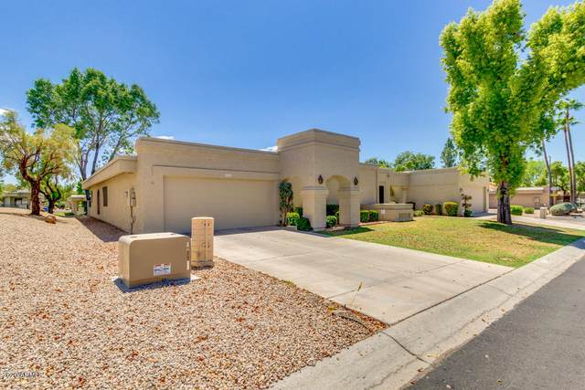 6319 E Phelps Road, Scottsdale, AZ 85254 (MLS #6116662) :: The Property Partners at eXp Realty