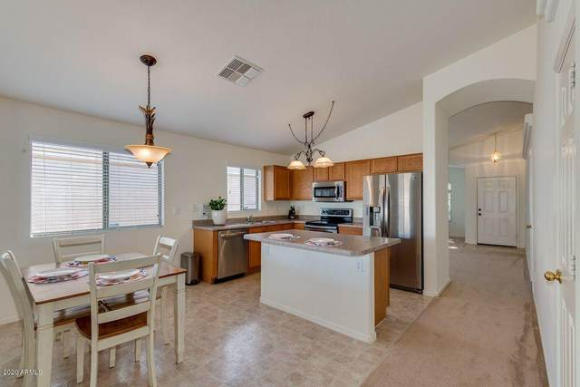 23909 N Mojave Lane, Florence, AZ 85132 (MLS #6116683) :: The Everest Team at eXp Realty