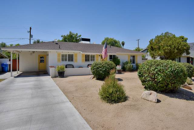 4911 E Indianola Avenue, Phoenix, AZ 85018 (MLS #6116688) :: Arizona 1 Real Estate Team