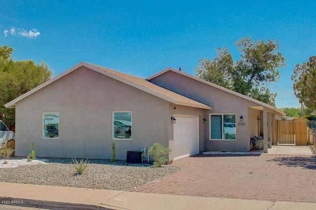 2225 N 22ND Street, Phoenix, AZ 85006 (MLS #6116689) :: My Home Group