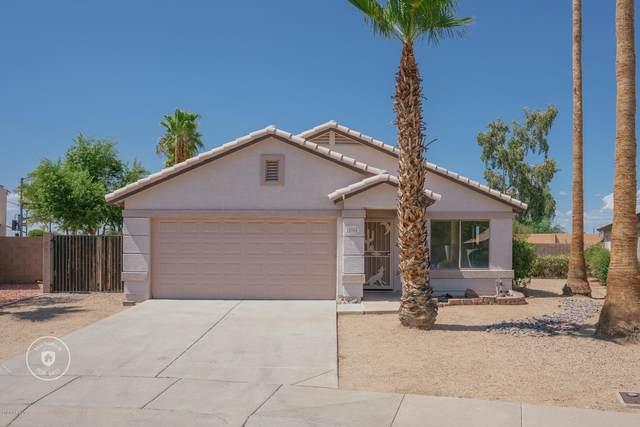 15988 W Smokey Drive, Surprise, AZ 85374 (MLS #6116694) :: Nate Martinez Team