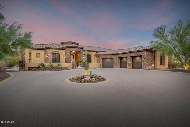 3231 N Ladera Circle, Mesa, AZ 85207 (MLS #6116696) :: Klaus Team Real Estate Solutions