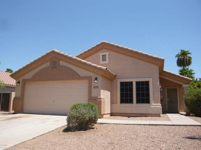 2513 S Compton, Mesa, AZ 85209 (MLS #6116704) :: Klaus Team Real Estate Solutions