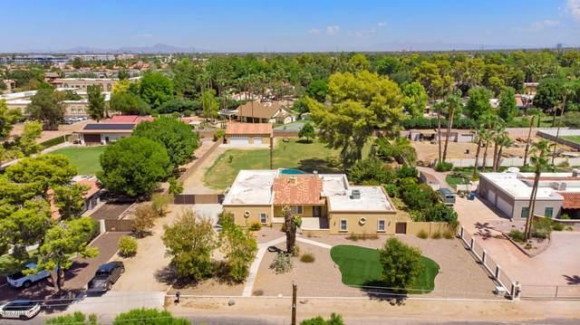 2630 W Mesquite Street, Chandler, AZ 85224 (MLS #6116707) :: My Home Group