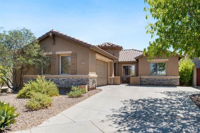 40519 N Mill Creek Court, Anthem, AZ 85086 (MLS #6116709) :: Revelation Real Estate
