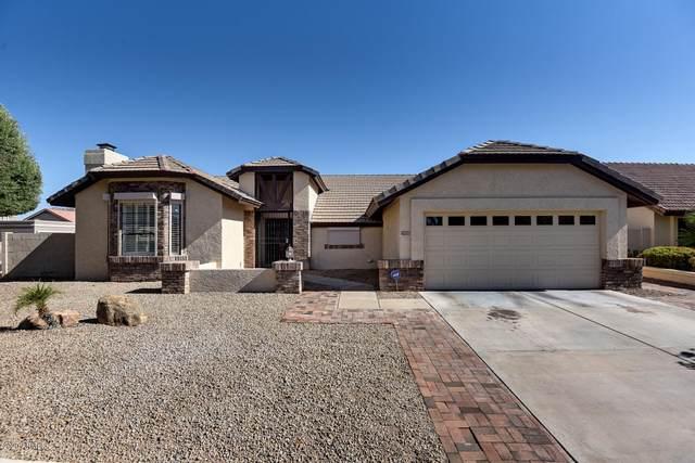 6752 W Topeka Drive, Glendale, AZ 85308 (MLS #6116717) :: Nate Martinez Team