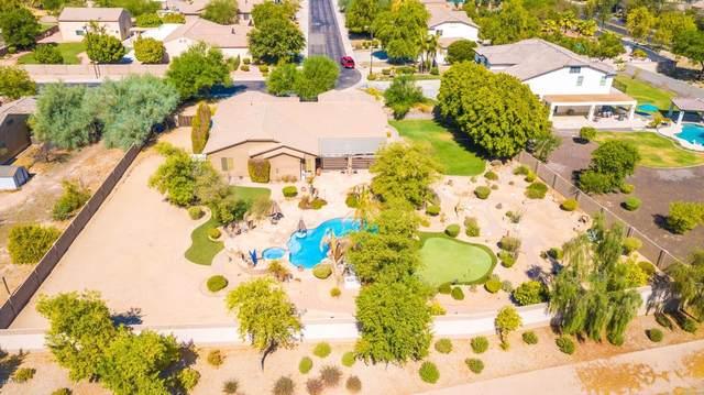 5407 N Sierra Hermosa Court N, Litchfield Park, AZ 85340 (MLS #6116730) :: West Desert Group   HomeSmart