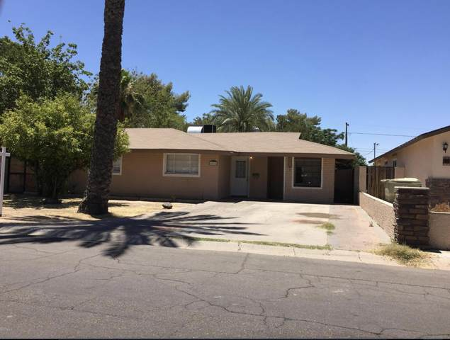 6035 W Stella Lane, Glendale, AZ 85301 (MLS #6116733) :: Nate Martinez Team