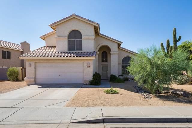 1221 W Goldfinch Way, Chandler, AZ 85286 (MLS #6116740) :: The Garcia Group