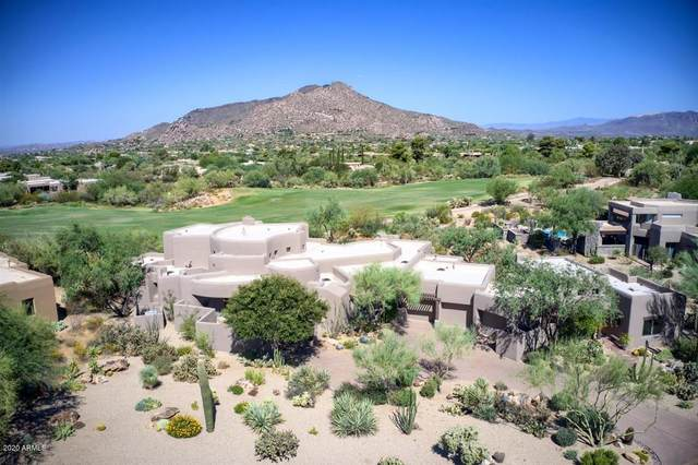 35248 N Indian Camp Trail, Scottsdale, AZ 85266 (MLS #6116741) :: RE/MAX Desert Showcase